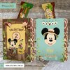 Mickey Safari Kit imprimible - comprar online