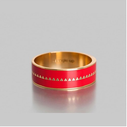 REVOLUTION PARIS- Brazalete Rojo