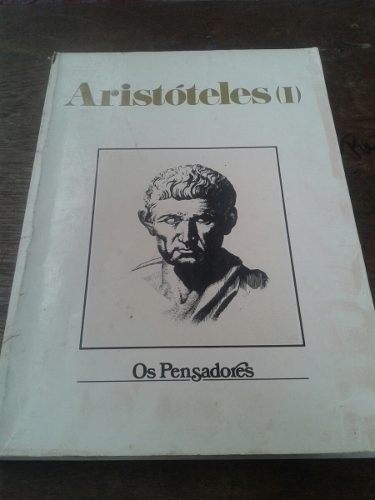 Aristóteles Volume 1
