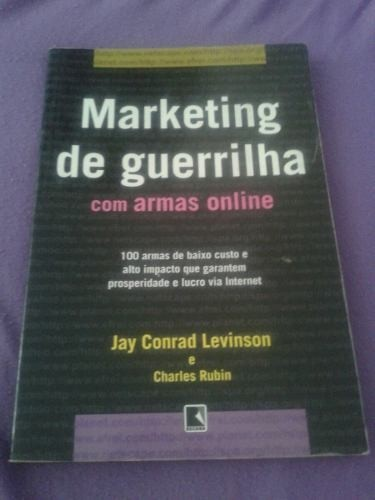Marketing De Guerrilha Com Armas Online