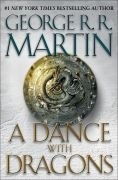 A Dance With Dragons George R. R. Martin