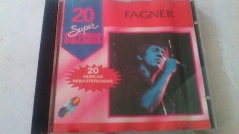 As 20 Super Sucessos 20 Músicas Remasterizada