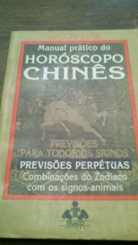 manual prático do horóscopo chinês