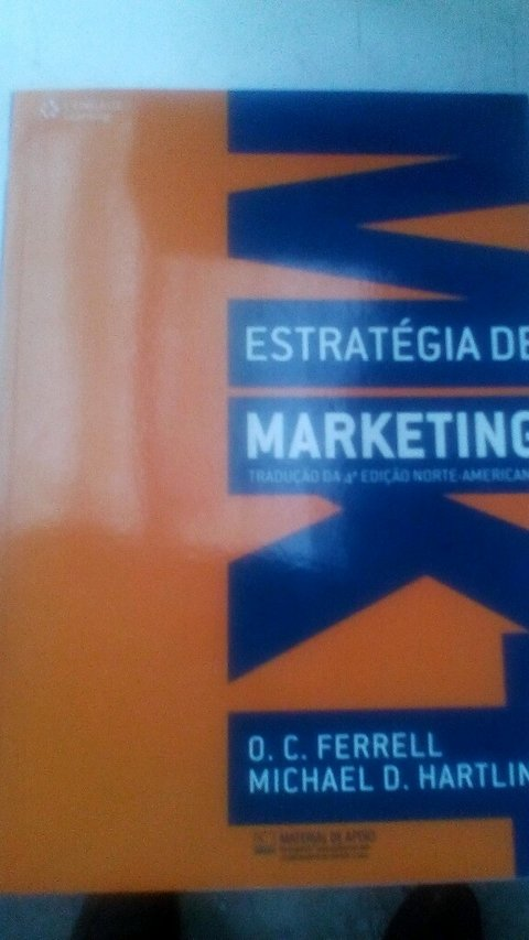 ESTRATÉGIA DE MARKETING -