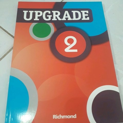 Upgrade Volume 2 Richmond