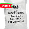 Bolsa de papel - Batman OUTLET