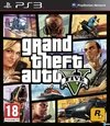 Grand Theft Auto V PS3 - comprar online