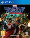 Marvel's Guardianes de la Galaxia PS4