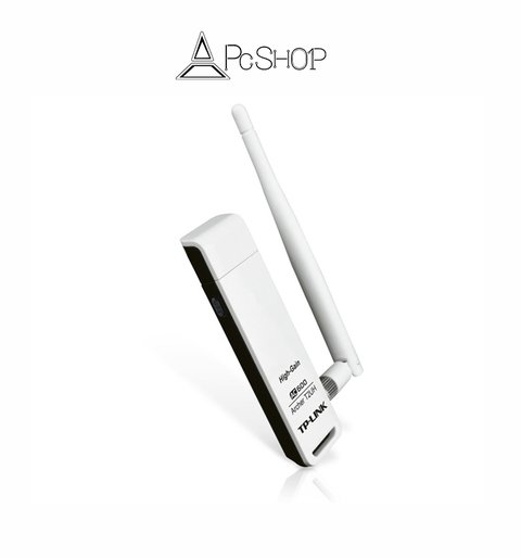 TP-LINK ARCHER T2UH ADAPTADOR WIFI USB DUAL BAND AC600