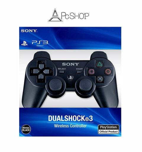 Joystick Sony DUALSHOCK 3 ALTERNATIVO
