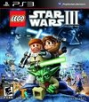 LEGO Star Wars III: The Clone Wars(TM) PS3