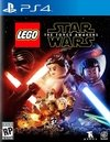 LEGO Star Wars(TM): El despertar de la Fuerza PS4