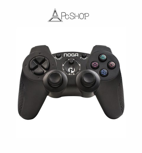 Gamepad Inalˆmbrico PS3/PS2/PC NG-3090 Noga