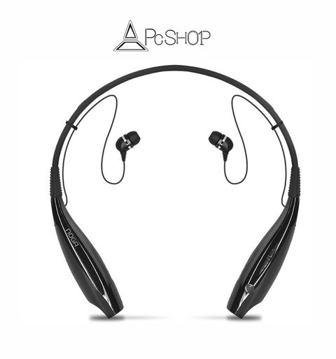 Auriculares Noga Sport FIT Bluetooth NG-BT05