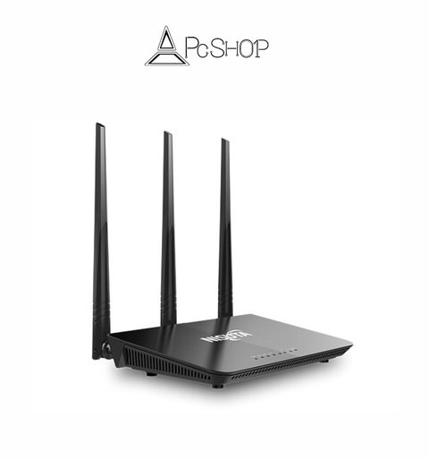 Router Inalˆmbrico y Repetidor NISUTA NS-WIR303n