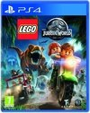LEGO Jurassic World(TM) PS4