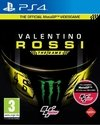 Valentino Rossi The Game (MOTO GP) PS4