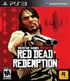 READ DEAD REDEMPTION PS3