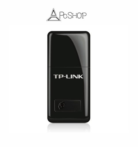 TP-LINK TL-WN823N Mini Adaptador Wifi Usb