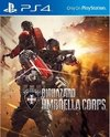 Umbrella Corps PS4