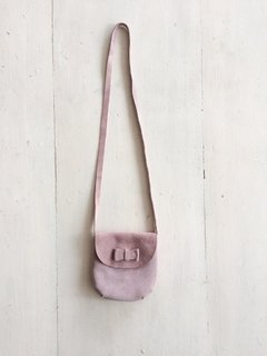 Mini Bag Rosa - comprar online