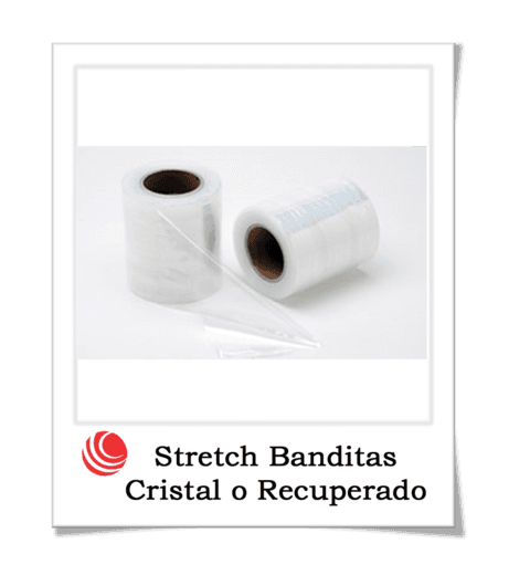 Stretch Bandita Cristal
