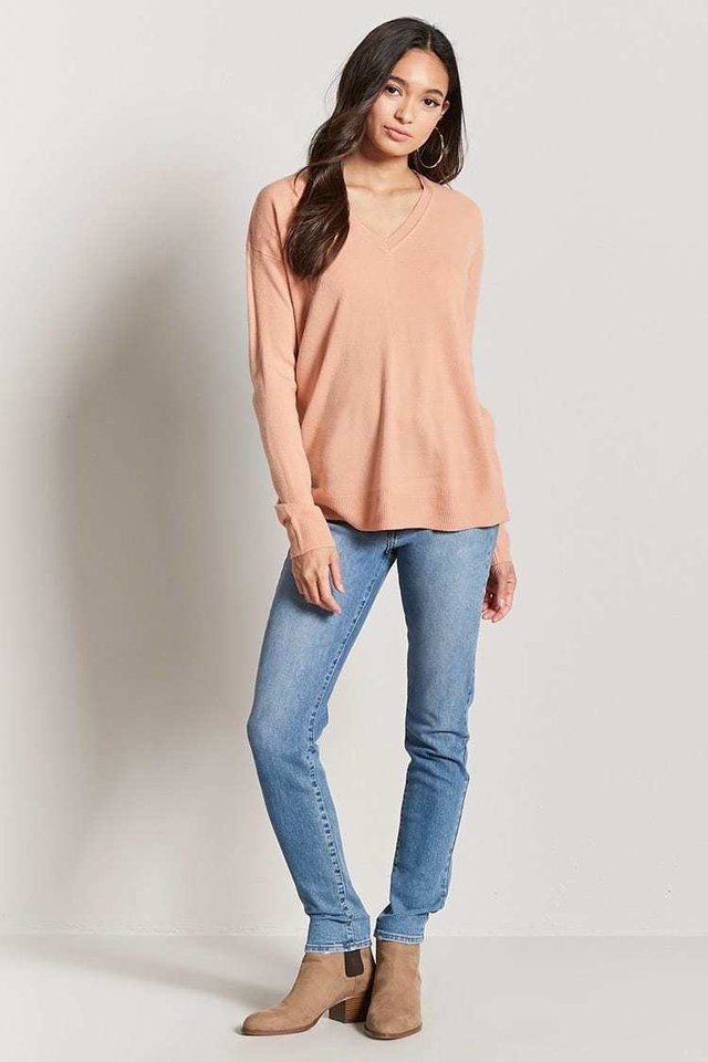 Sweater mujer Forever 21 - comprar online