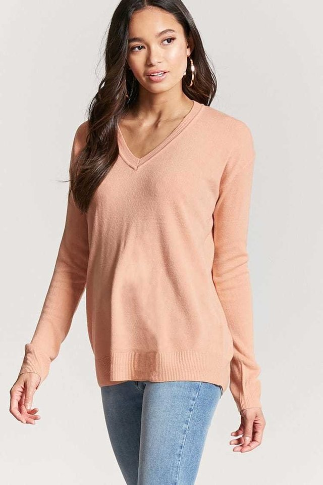 Sweater mujer Forever 21