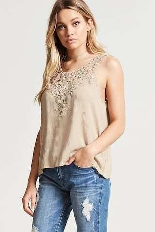 Remera Forever 21