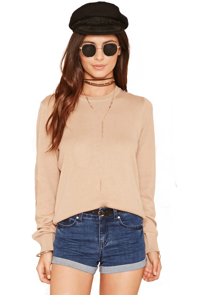Sweater Mujer Forever 21 - tienda online