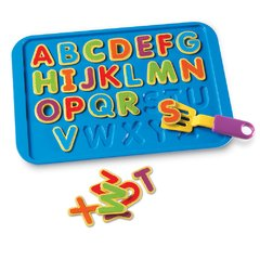 Rompecabezas ABC Cookie Puzzle de Learning Resources