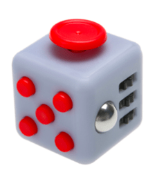 Cubo Fidget Anti-stress