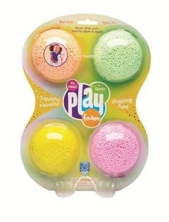 Play Foam (Masa de Pelotitas) de Learning Resources - comprar online