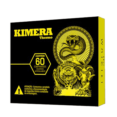 KIMERA THERMO - IRIDIUM LABS