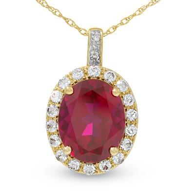 efc6519eca8 Pingente em Ouro 18k com Diamantes e Rubi Código  18Knovas178