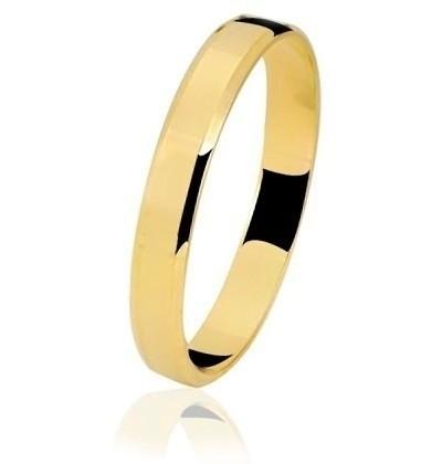 0513340518c Código  18K38655b na internet Par De Alianças em Ouro 18k Casamento MENOR  PREÇO! - Código  18K38655b - 18Karat