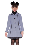 Coat Children Miss CakeChildren and Youth Girls 610038