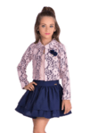 Children's skirt and blouse Diforini Fashion Children and Youth 121487