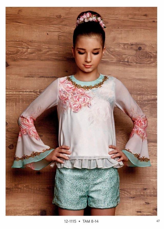 d45ef7e20b Modas De Blusas Juveniles. Risultati Immagini Per Moda De Blusas En ...