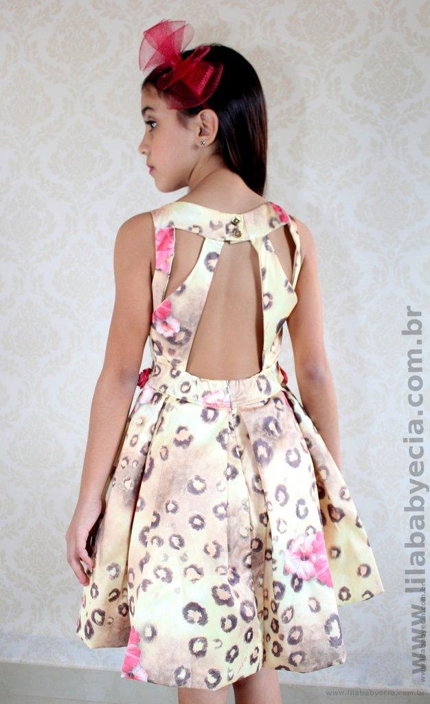 7cff19f32 Designinspiration   Vestido Infanto Juvenil para Festas Diforini   Roupas  Para Adolescentes Infanto Juvenil