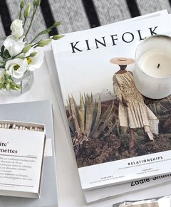 Revista Kinfolk