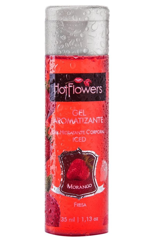 Gel Aromatizante ICED 35 ml na internet