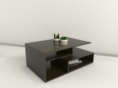 MESA CENTRO TABLES 2020WH WENGUE/HABANO