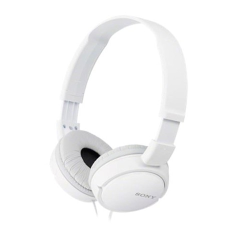 AURICULARES SONY MDR-ZX110WCUC