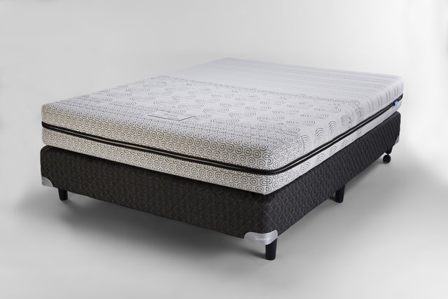 COLCHON Y SOMMIER SUAVESTAR 140X190 RELAX - comprar online