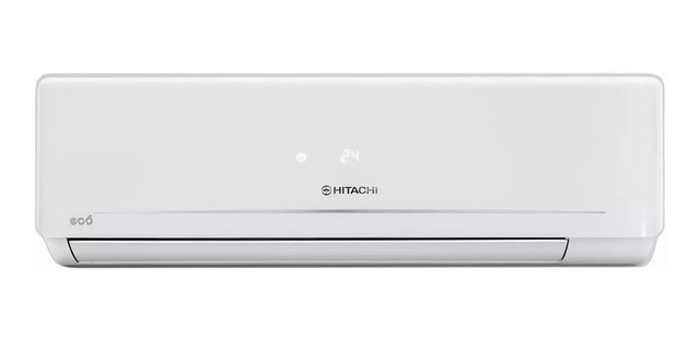 Aire Acondicionado Split Hitachi Calor Eco-sk 3300w