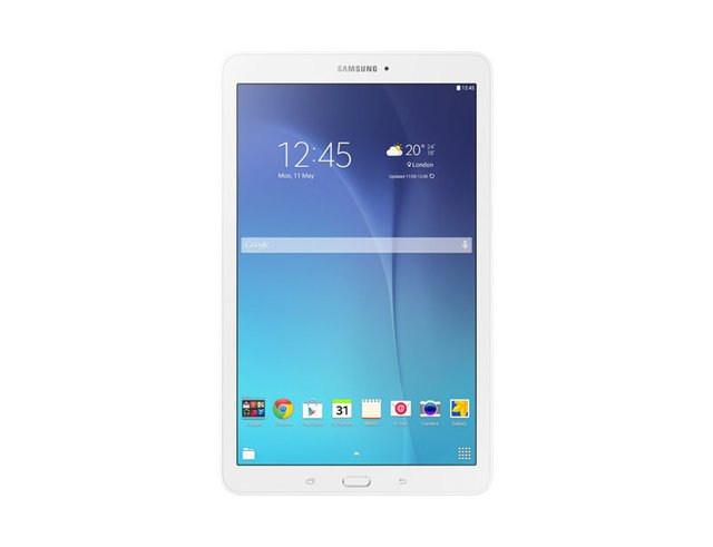 Tablet Samsung T560 9.6 /8gb Blanco