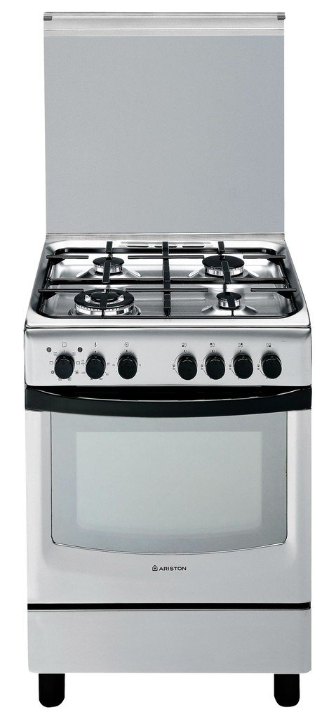 COCINA ARISTON CX650SP1X MULTIGAS INOX