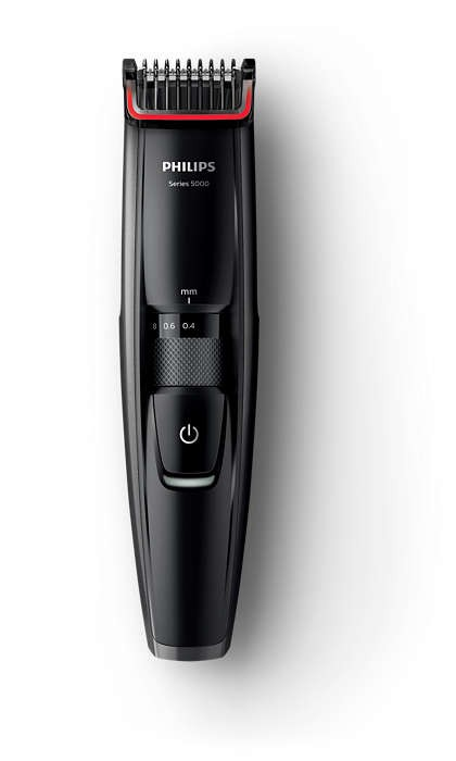 CORTABARBA PHILIPS BT5200