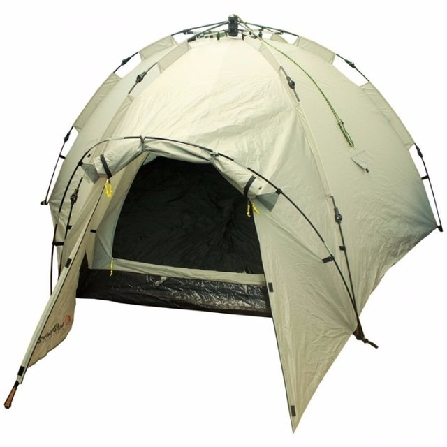 CARPA OUTDOORS NAWATA 4